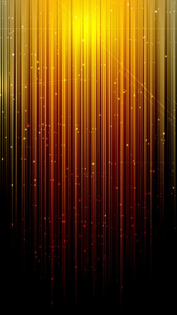 HD Abstract iPhone 5 Wallpaper