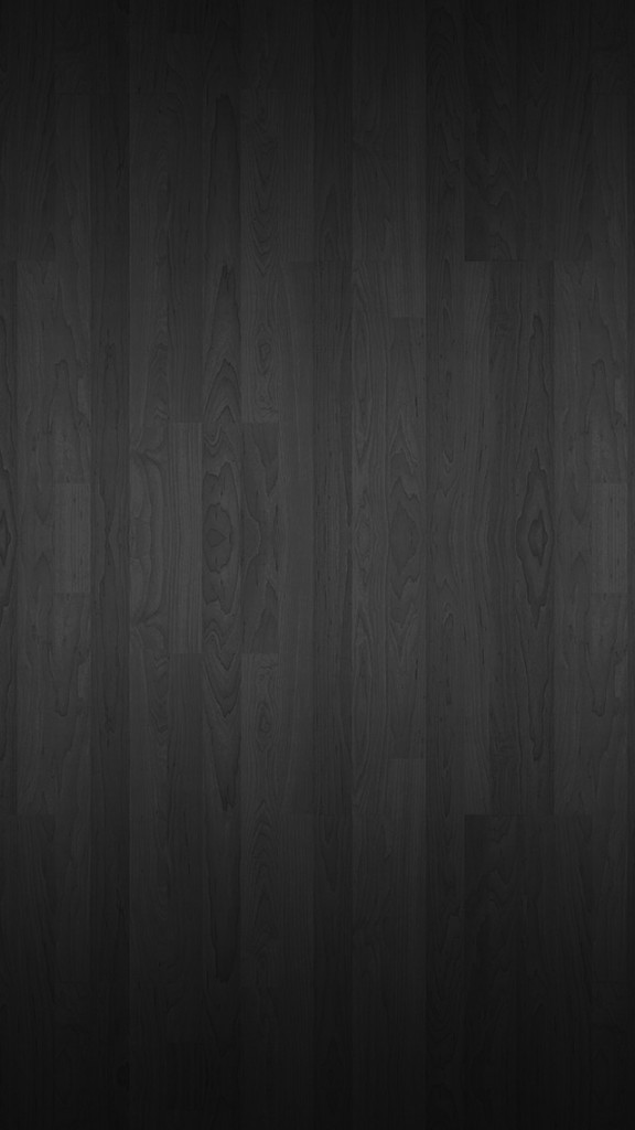 HD Abstract iPhone 5 Wallpaper - dark wood