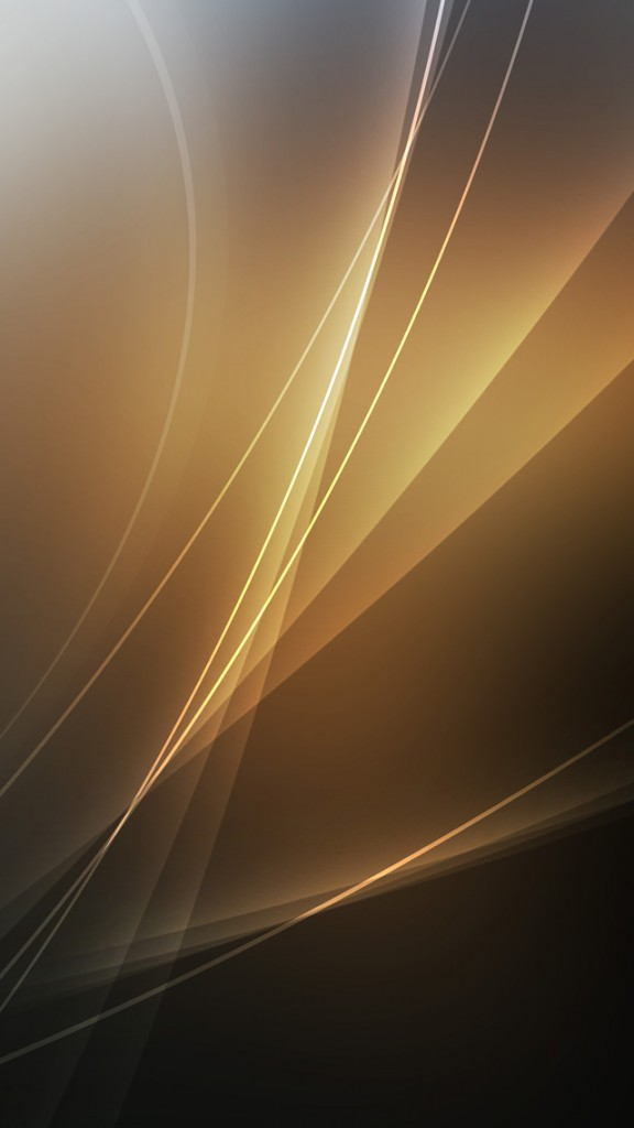 HD Abstract iPhone 5 Wallpaper wave pattern