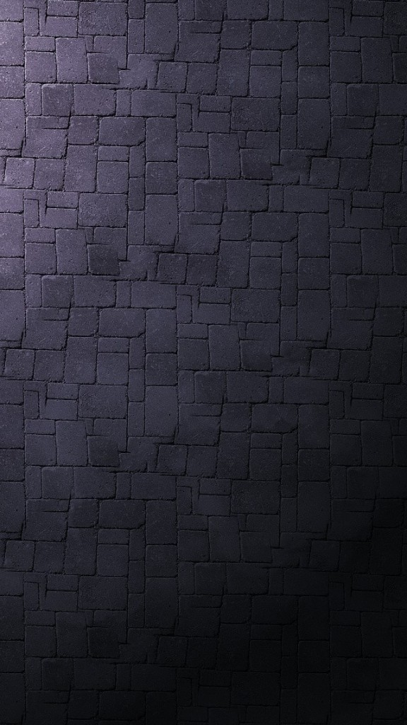HD Abstract iPhone 5 Wallpaper-stone wall