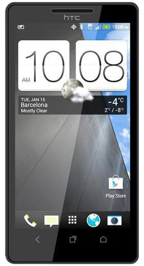 HTC One SPecifications and Review Display