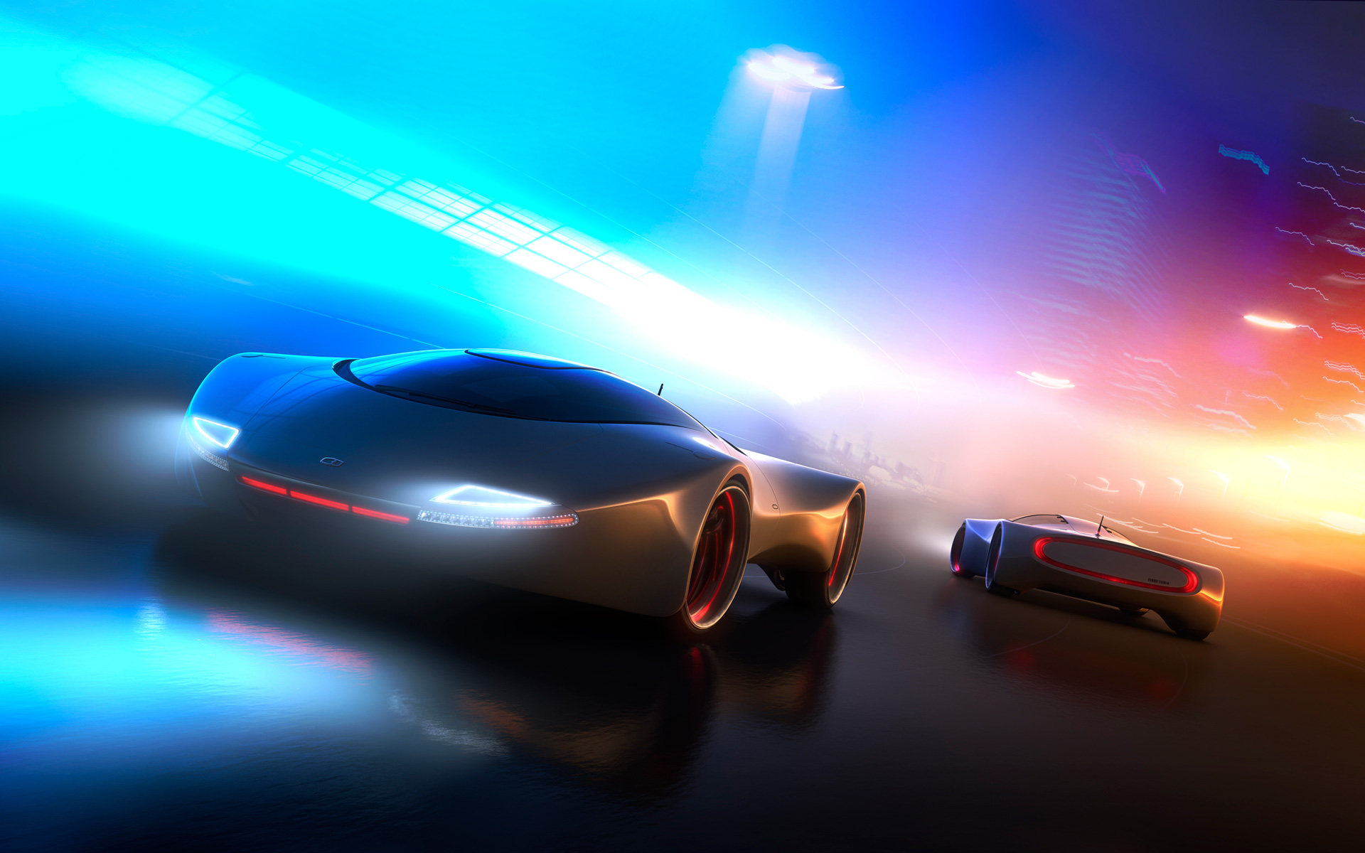 HD Wallpapers For Windows 8 Concept Car 2020