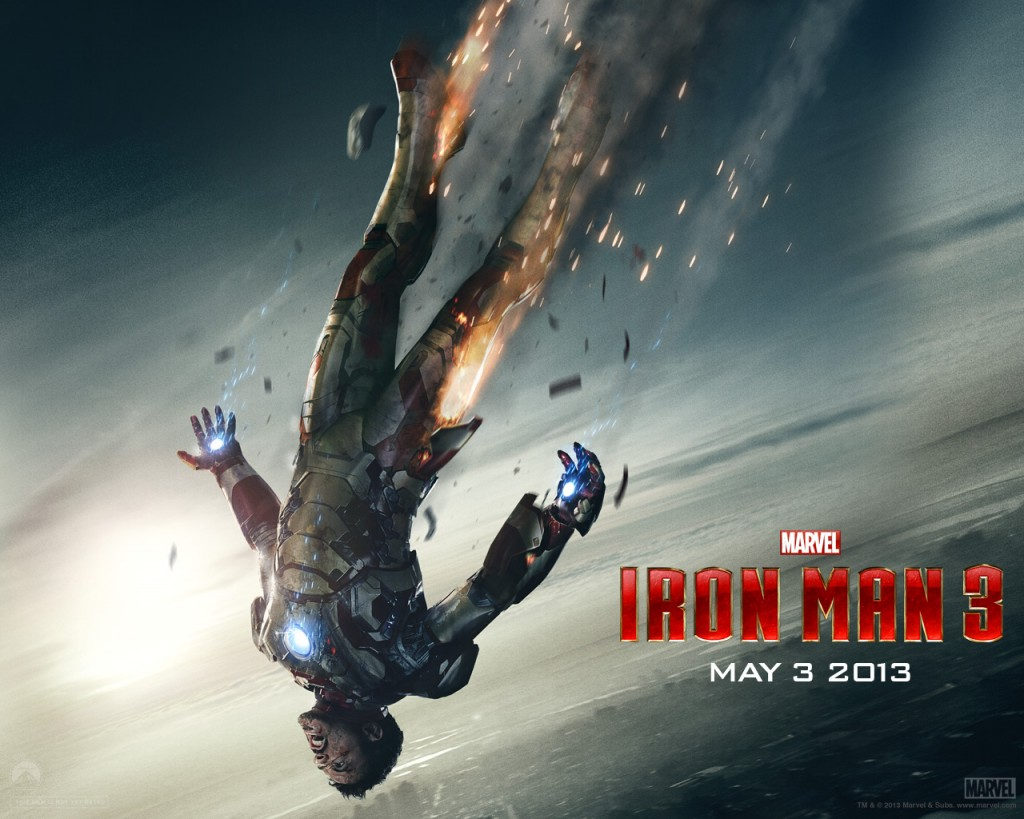 Iron Man 3 HD Wallpapers for Windows 8 (2)