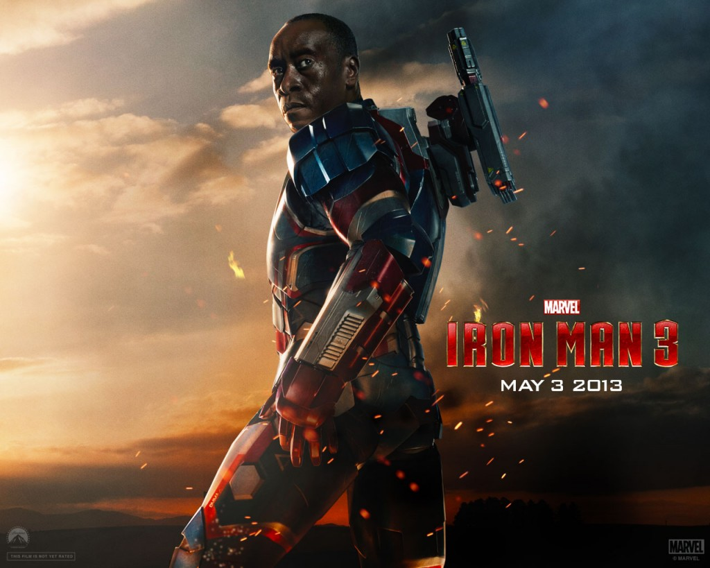 Iron Man 3 HD Wallpapers for Windows 8 (3)