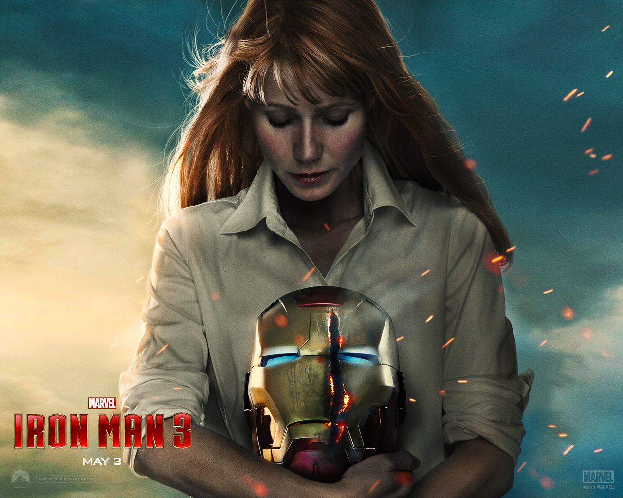 Army of Iron Man Iron Man 3 HD Wallpapers for Windows 8 (5)