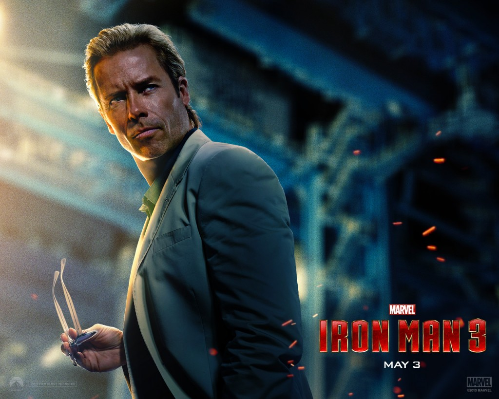 Iron Man 3 HD Wallpapers for Windows 8 (7)