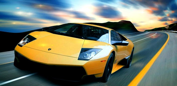 free action games for android devices- Speed Car