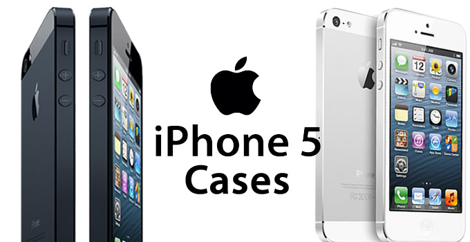 5 Stylish and Toughest Cases and covers for iPhone 5 devices
