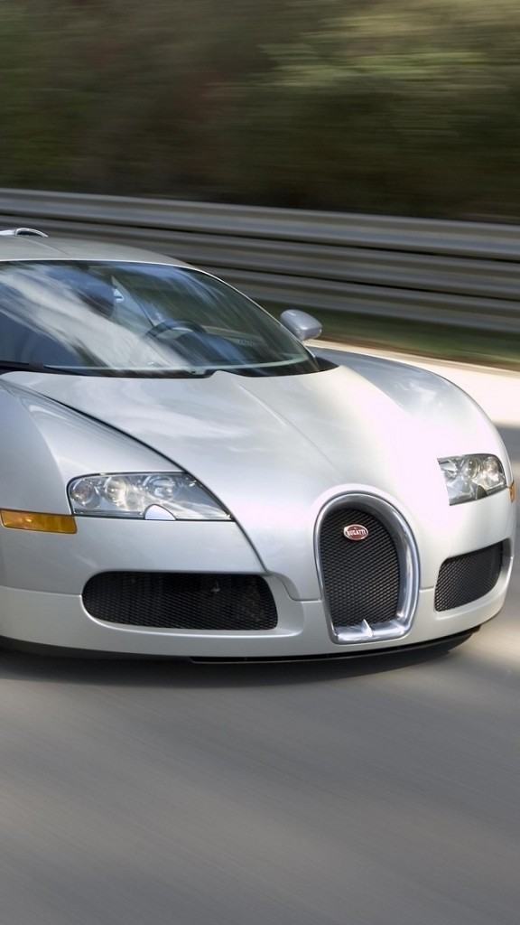 Buggati veyron HD wallpaper for iphone 5