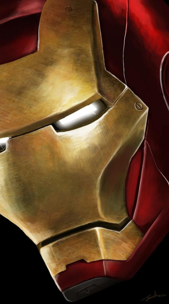 Iron Man 3 Full movie HD Wallpapers  for iPhone 5 Free Download (17)