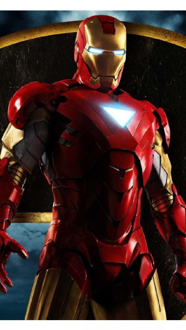 Amazing Iron Man  x All For