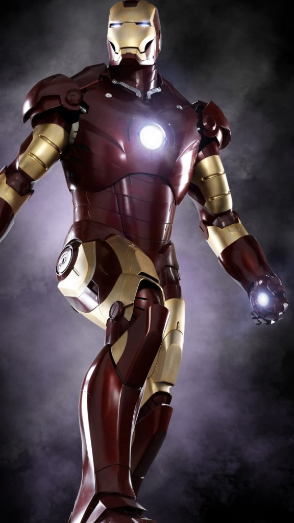 Iron Man 3 HD Wallpapers Free Download (2)