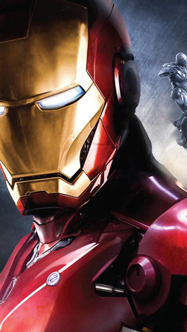 Iron Man 3 HD Wallpapers Free Download 6