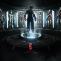 Iron Man HD wallpapers for Apple iPhone 5