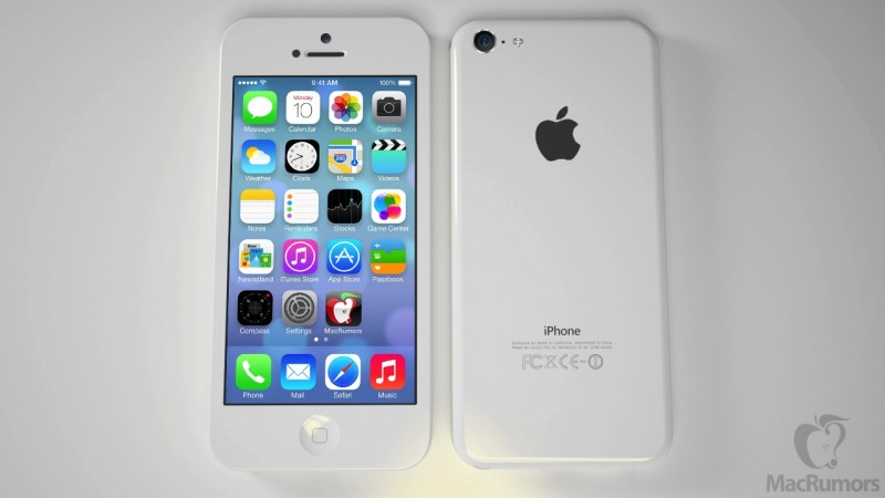 iPhone 5C – Is it going to be a Revolutionary Product?