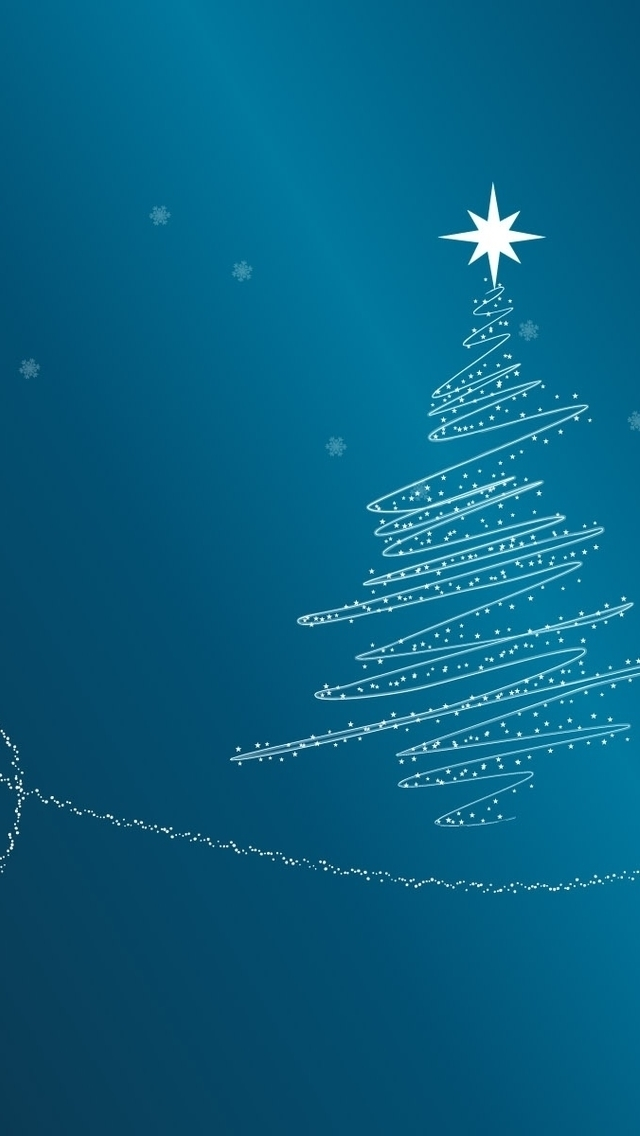 top 20 hd christmas wallpapers for iphone 5 5s