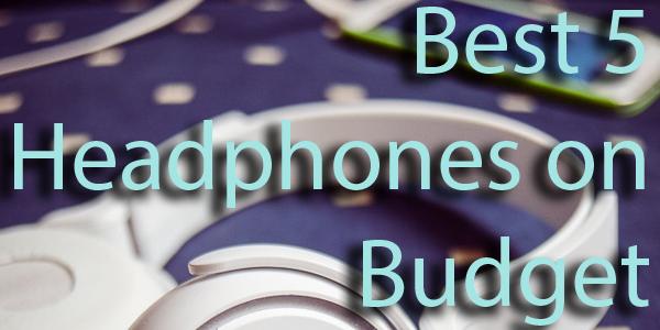 5 Best Headphones Under 200 Bucks