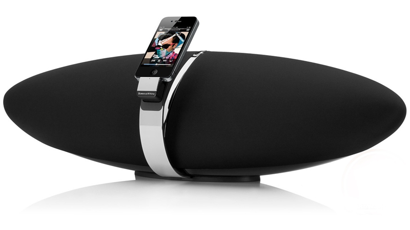 Bowers & Wilkins Zeppelin Air - Wireless Dock Speaker
