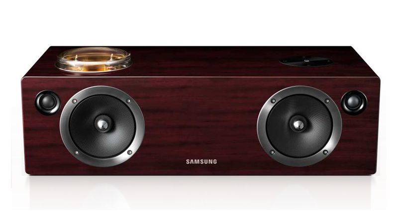 Samsung DA-E751 - Best Speaker Dock for iPod