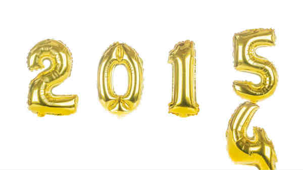 Top 15 New Year Wallpapers Free Download
