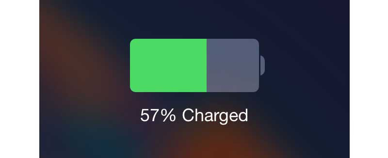 Battery Life iPhone 5S