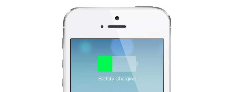 iPhone 5S Battery Bug