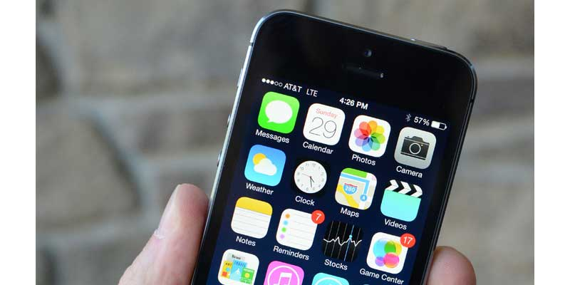 Default Apps - Top 10 Features That We Want in iOS 9
