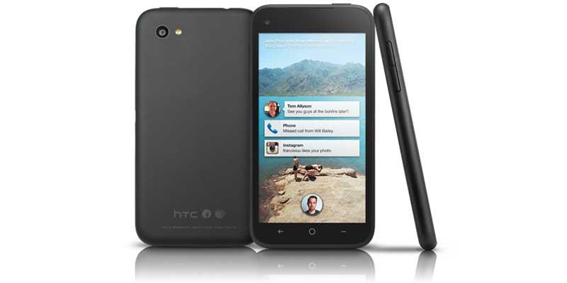 HTC First - Top 5 Tech Faliures