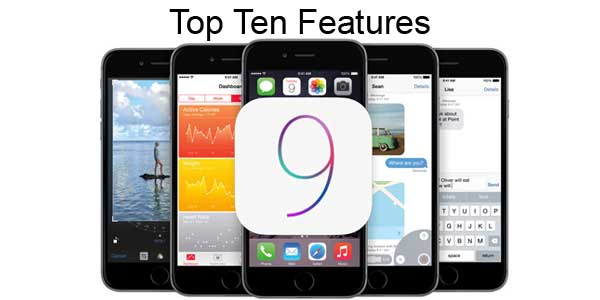 Top 10 Features That We Want in iOS 9