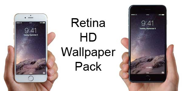 Top 10 Retina HD Wallpapers for iPhone 6 and 6 Plus