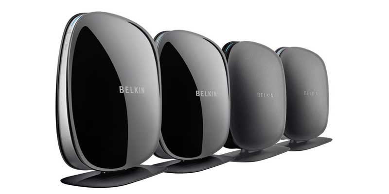 buy a new router to upgrade your home wifi