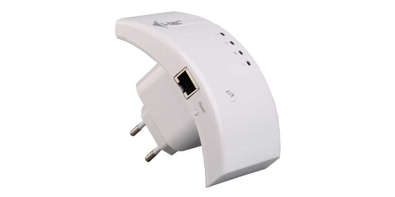 buy a repeater to improve your home wifi