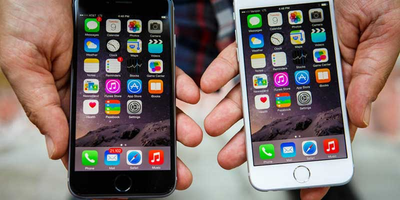 iPhone 6S - Rumor Roundup iPhone 6S & Galaxy S6