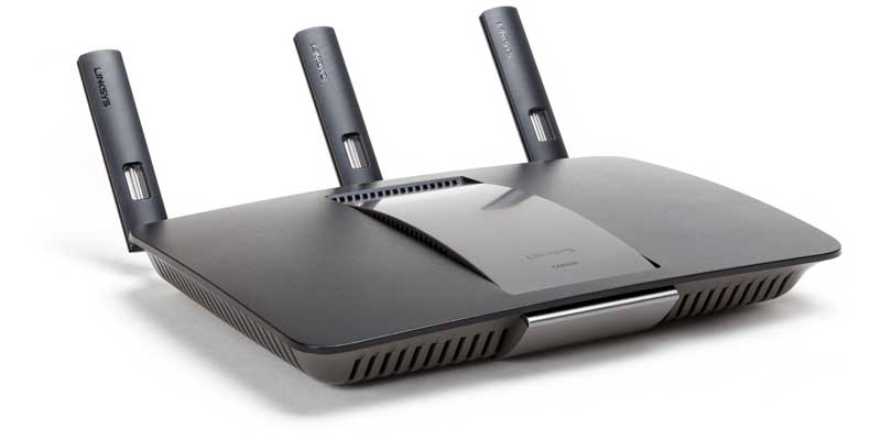 Linksys EA6900 - Top Wireless Routers