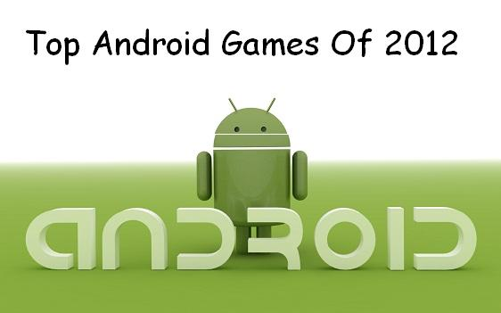 Top Android Multiplayer Games