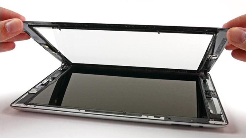 iPad 4 Hardware