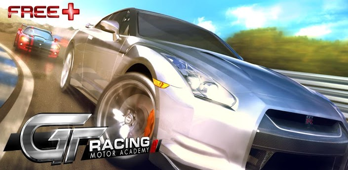 GT Racing Motor Academy Free+