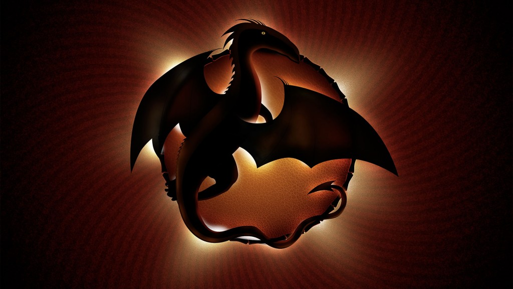 HD wallpapers for Windows 8-dragonology