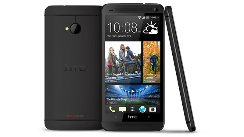 HTC One Specifications and Review