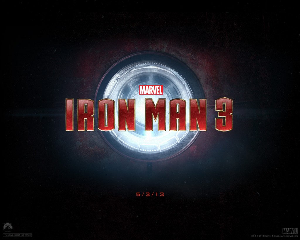 Iron Man 3 HD Wallpapers for Windows 8 (1)