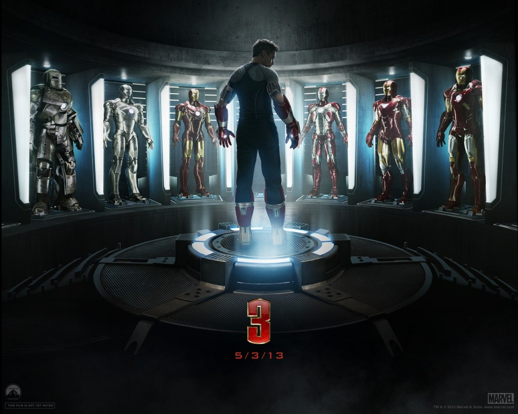 Iron Man 3 HD Wallpapers for Windows 8 (10)