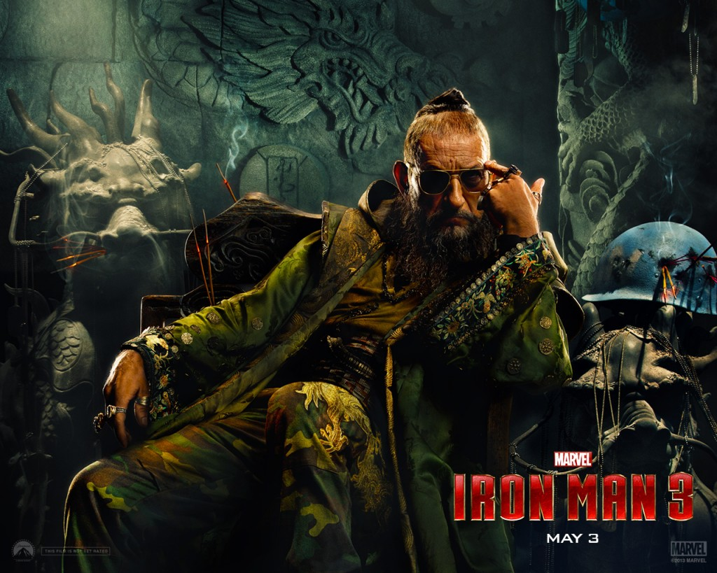 Iron Man 3 HD Wallpapers for Windows 8 (6)