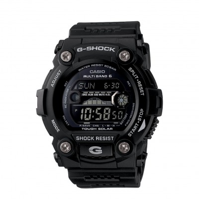 Casio G-Shock GW7900B-1- Latest Water Proof watches