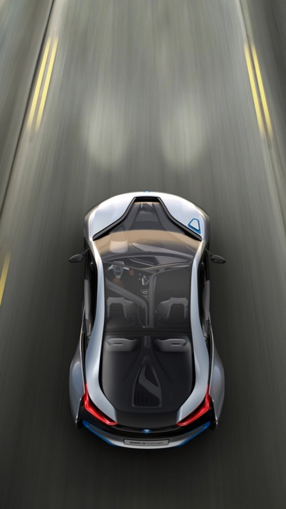 iphone sports car on track wallpaper