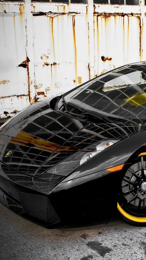 HD Racing cars wallpapers for iPhone 5 (6)