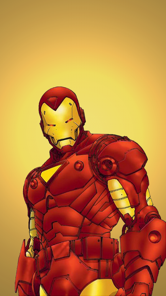 Iron Man 3 HD Wallpapers  for iPhone 5 Free Download (8)