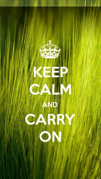 keep calm and carry on - HD Keep calm Wallpapers for iPhone 5