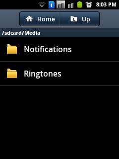 android custom ringtone 3