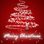 Christmas Tree Wallpapers for iPhone 5 and 5s (3)