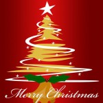 Christmas Tree Wallpapers for iPhone 5 and 5s (4)
